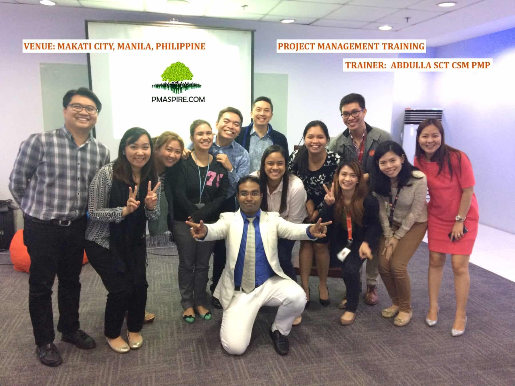 pmaspire_pmp_training_philippine