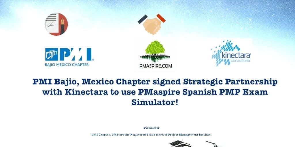 PMaspire Agreement