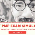 Best PMP Exam Simulator based on PMBOK®GUIDE Sixth Edition
