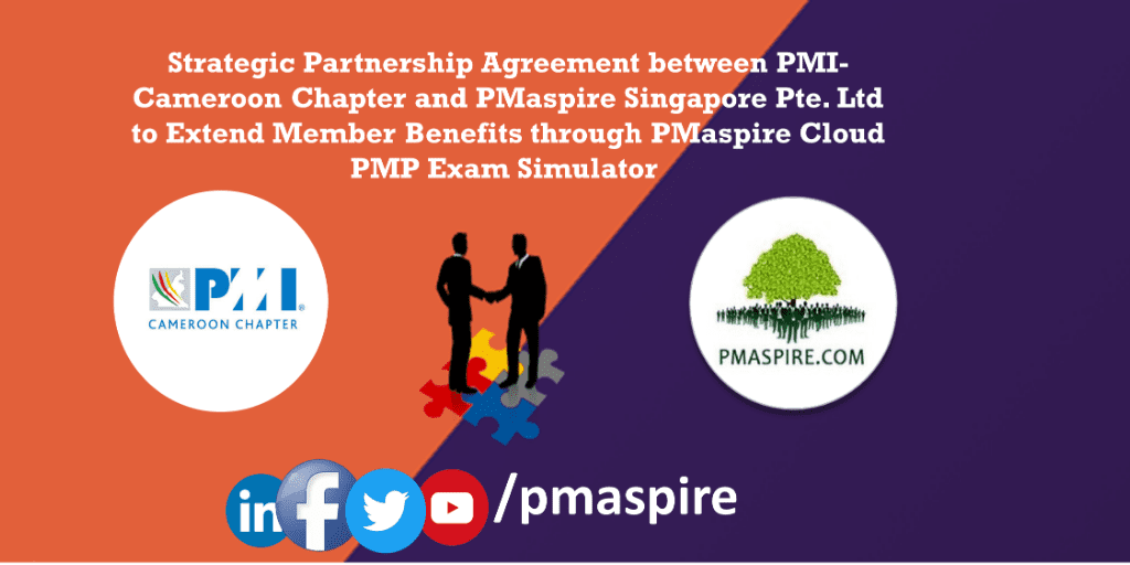 PMaspire_Cameroon_Strategic Partnership