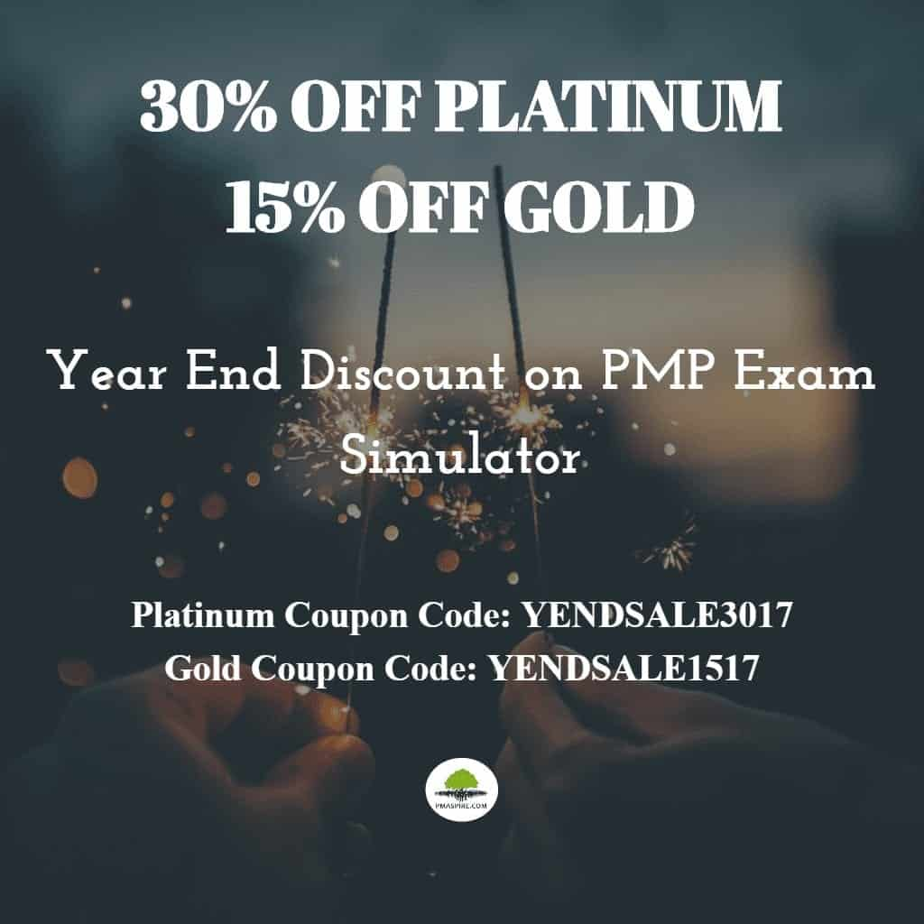 PMaspire's PMP Exam Simulator is Here ! Don't Miss It