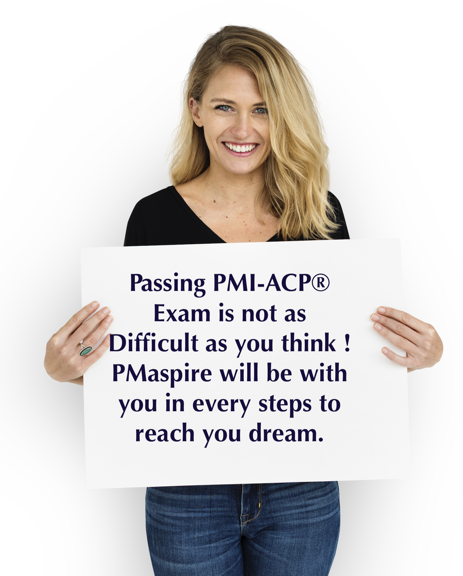 Pass PMI-ACP exam