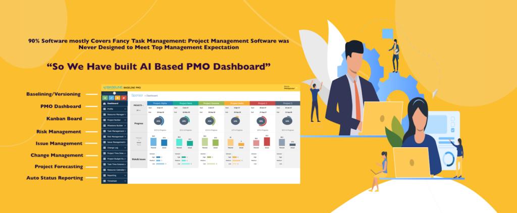 PMO Dashboard_PMaspire