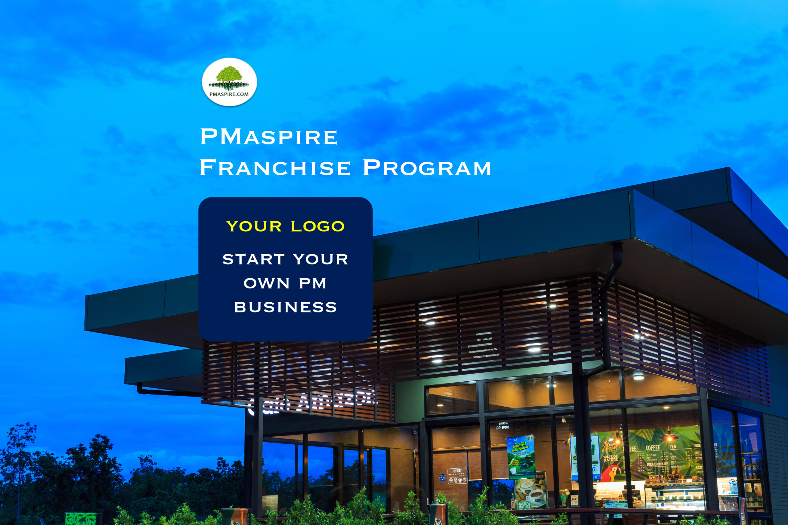 PMaspire Franchise Program
