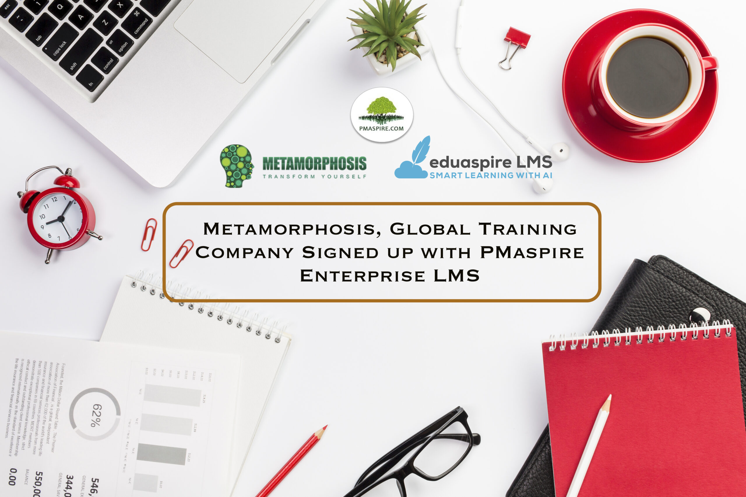 PMaspire Enterprise LMS