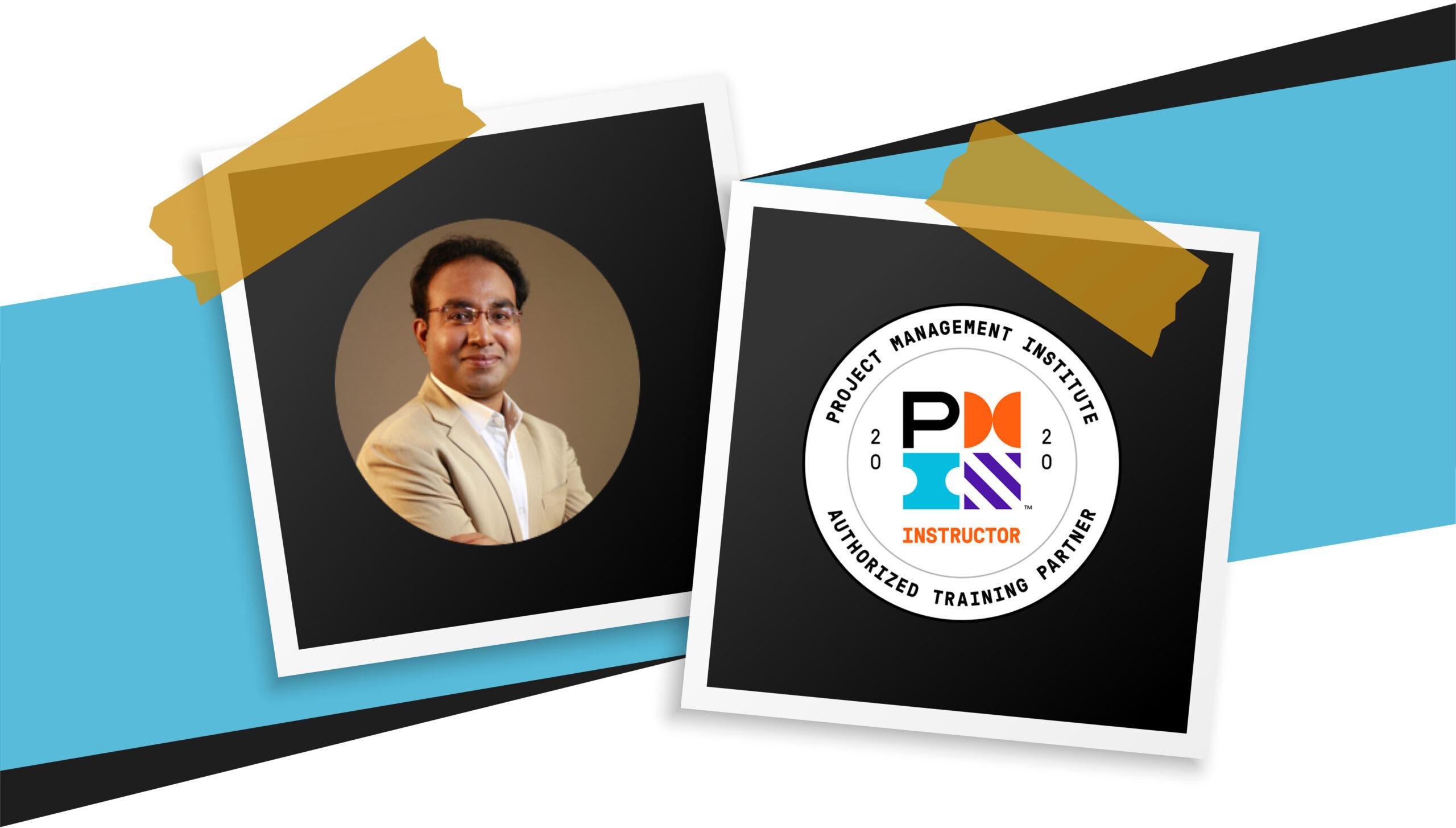 Abdulla Authorized PMP Trainer