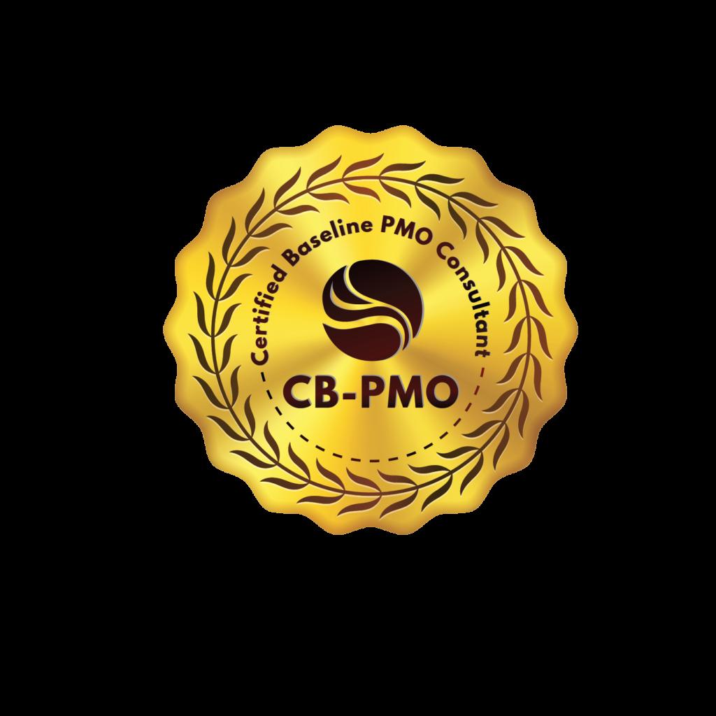 CB PMO Logo