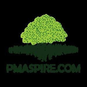 pmaspire logo